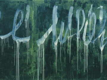 Cy Twombly - III Notes From Salalah