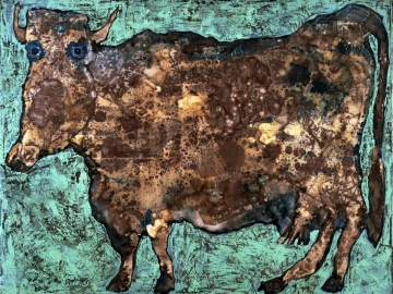Jean Dubuffet - The Exemplary Life of the Soil