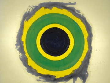 Kenneth Noland - Spread