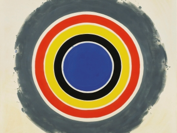 Kenneth Noland - That