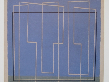 Josef Albers - In Open Air