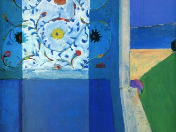 Richard Diebenkorn - Recollections