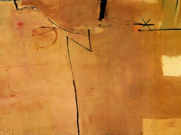 Richard Diebenkorn - Albuquerque