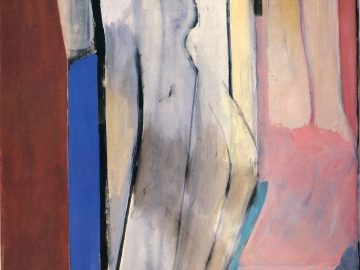 Richard Diebenkorn - Ocean Park No. 7